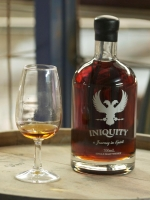 INIQUITY Batch No. 001 - Released to the Den