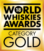 INIQUITY scores GOLD at World Whisky Awards